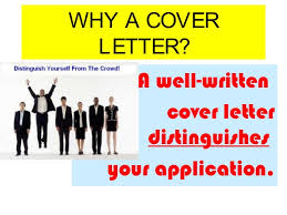 cover letter and resume writing for high students