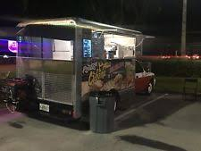Used Kitchen On Wheels For Sale by Used Food Truck Ebay