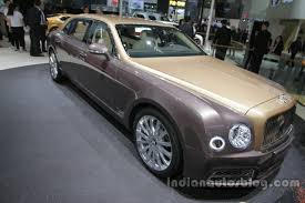 bentley 2020 bentley mulsanne archives indian autos blog