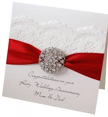 designs 40th wedding anniversary surprise party invitations as