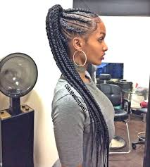 braided extenions hairstyles hair braid extensions styles waterspiper