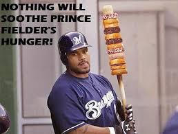 Prince Fielder Memes - image 32042 prince fielder know your meme