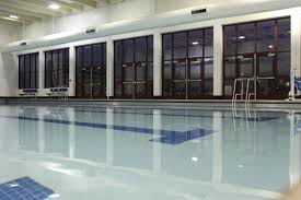 recreation department to close indoor pools in august for
