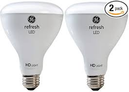 ge hd light refresh ge lighting refresh led hd 10 watt 65 watt replacement 650 lumen