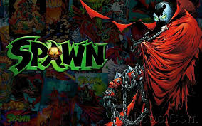 spawn comics wallpaper 1 wallcoo net