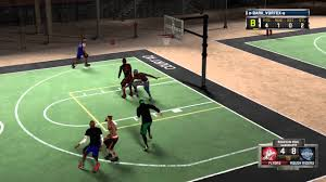 nba 2k16 my park balling up with swat and juni 3v3 juni sends