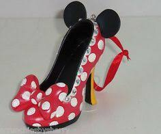 ursula disney s runway shoe ornament collection wish list