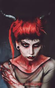 airbrush makeup for halloween best 25 devil makeup ideas on pinterest fire makeup theatrical