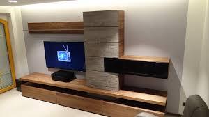 Wohnzimmer Verbau Projekte
