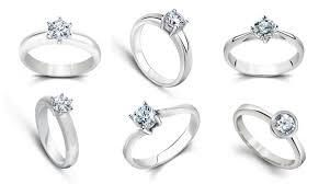 model model cincin 30 model cincin kawin emas putih berlian titanium yang cocok