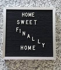 home sweet finally home where my heart is dedra davis writes
