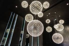 Pendant Light Dubai by Raimond