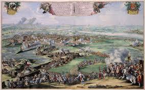 siege of siege of philippsburg 1676