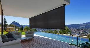 sonnenrollo f r balkon sonnenrollo balkon haus ideen