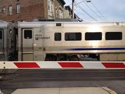 hudson bergen light rail schedule hudson bergen light rail service restored into and out of hoboken
