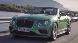 bentley continental gt speed revised 2016 bentley continental gt speed convertible apple green