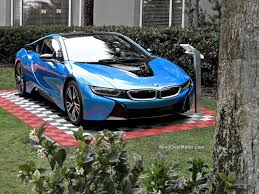 Bmw I8 Performance - the bmw i8 is proof of progress and i love it mind over motor