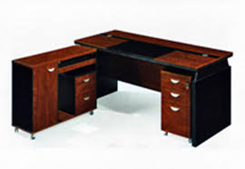 Wooden Table L President Furniture