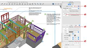 Home Design Software Overview Building Tools by Archetectural Design Software Skp File Sketchup