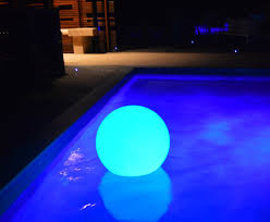 Floating Pool Lights Floating Pool Balls Led Pool Lights Goglow