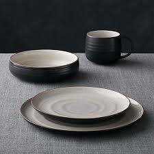 18th dinnerware crate and barrel