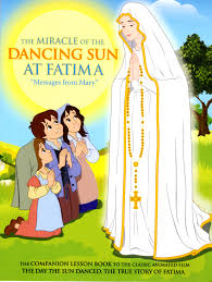 The Miracle True Story Fatima Book Offered Free To Coincide With Pope Francis World