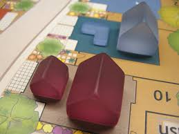 acrylic l shaped houses these l shaped houses have a