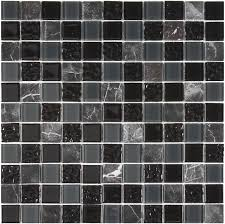 Marble Mosaic Backsplash Tile by Stone Marble Mosaic Tile Crystal Glass Mosaic Tile Kitchen