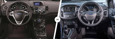 nissan micra vs ford figo ford fiesta vs focus which is best carwow