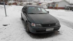 toyota celsior for sale toyota carina e 1 6 xli stw 5d station wagon 1992 used vehicle