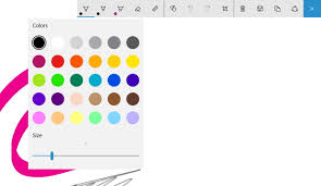 What S The Device That Can Tell Paint Color Windows Ink Is The Best New Thing In Windows 10 Anniversary Update