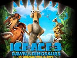 ice age 3 dawn dinosaurs 2009 moviepilot