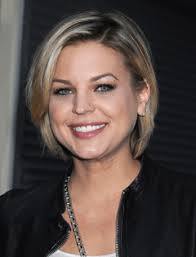 images of kirsten storms hair kirsten storms back to gh soap opera digest