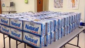 how much is a case of natural light spring break bust over 100 cases of beer seized during traffic stop