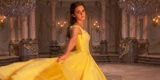 things we learned about beauty and the beast from emma watson and