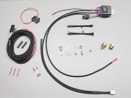 fan relay switch fan relay kits ce auto electric supply