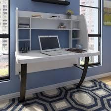 Floating Office Desk Floating Desks You Ll Wayfair