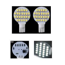 Led Light Bulbs For Travel Trailers by Online Get Cheap 12v Led Interior Trailer Lights Aliexpress Com