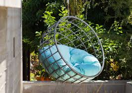 Egg Chair Hanging Outdoor Outdoor Hanging Chair To Help You Swinging And Relaxing Traba Homes