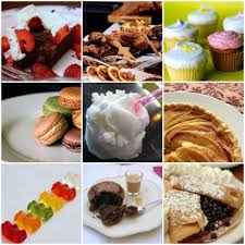cuisine dessert bake or prepare one from scratch never before dessert per month