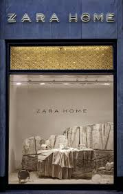 Home Design Stores Columbus by Zara Home Windows Milan U2013 Italy Retail Design Blog