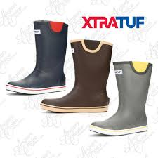 s xtratuf boots anglers choice tackle xtratuf 12 performance deck boot