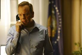 designated survivor season 2 review designated survivor eps 1 2 review bye jack bauer designated
