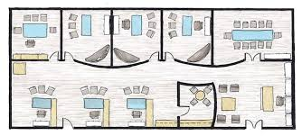 Office Design Plan by Office Floor Plan Design Office Building Floor Planoffice Floor