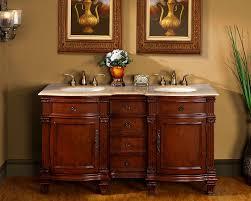 rustic 60 inch double sink bathroom vanities legion 60 inch
