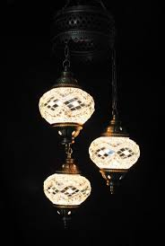 Mosaic Chandelier Turkish 23 Best Turkish Mosaic Table Lamps Images On Pinterest Table