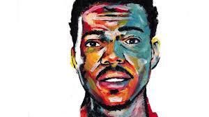 chance the rapper u0027coloring book u0027 where to listen