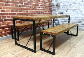 Wooden Bench Seat For Sale Dining Table Bench Seat Dining Tables For Sale Table Sydney Au