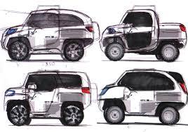 mini jeep atv brute u2013 atv enfost design