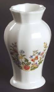 Aynsley China Cottage Garden Vase Aynsley John Cottage Garden At Replacements Ltd Page 6